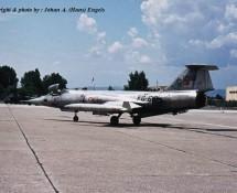 F-104 Turkish AF FG-12613 (HE)