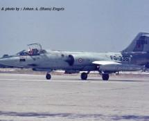 F-104 Turkish AF FG-22336  (HE)