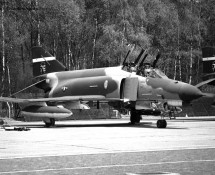 F-4E-69-0245/BT of Bitburg based 22TFS/36TFW (FK)