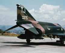 F-4E USAFE  TJ 68-375 401 TFW (HE)