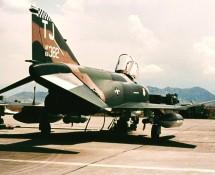 F-4E USAFE TJ 68-382 401 TFW  (HE)