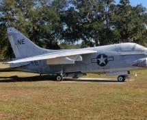 A-7E, Camp Blanding (Fl) 11/2013