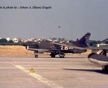 Fiat G.91R It.AF 2-31(HE)