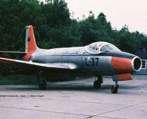 fokker-s-14-L-37-ex-L-14 k-lu.-instr-airframe-ypenburg-28-5-1970-j-a-engels
