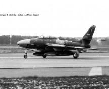 rf-84f belg.lm fr18-deelen-14-5-1970-j-a-engels