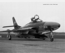 rf-84f belg.lm -fr28-dln-14-5-1970-j-a-engels
