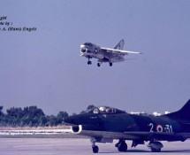 Fiat G.91R It.AF + A-7 U.S.Navy (HE)