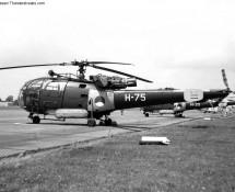 Alouette III K.Lu-SAR (FK)