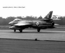 hunter-xf438-e-raf-4-sq-deelen-14-5-1970-j-a-engels
