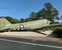 C-47, Camp Blanding (Fl) 11/2013