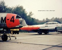 lockheed t-33 m35-ehv-21-10-1969-j-a-engels