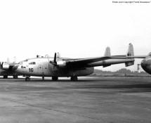 C-119 CP16 (OT-CAP) (FK)