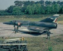mirage-3r-franse-lm-33-na-dln 1970-j-a-engels