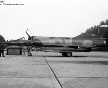 Mirage 5BA BA55 (FK)