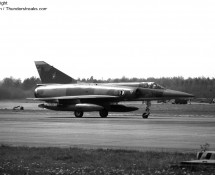 Mirage 5F 13-SD/44 of EC3/13