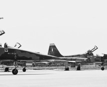northrop-f-5a-89058-01400-taxying-out griekse-lm-istrana-7-1973-coll-j-a-engels