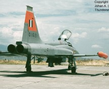 RF-5A HAF  01621 (HE)