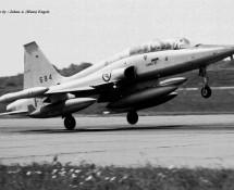 northrop-f-5b-594-noorse-lm-65-10594-florennes-14-6-1973-j-a-engels