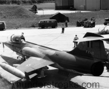 FX46 F-104G BAF (FK)