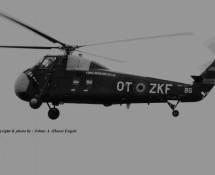 sikorsky s-58 -otzkf-b6 belg.lm-ypenburg-28-5-1970-j-a.engels