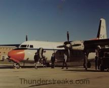 Fokker F-27 K.Lu. (FK)