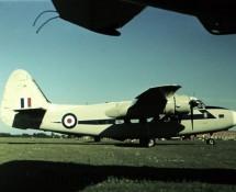 Pembroke RAF (FK)
