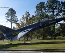 F-11A, Pensacola (Fl0 11/2013