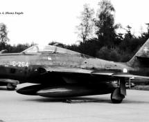 rf-84f-deense-lm-c-264-dln 1970-j-a-engels