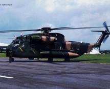 Sikorsky HH-53 USAFE (HE)
