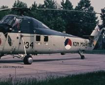 sikorsky-s-58-134-mld-ypenburg-28-5-1970-j-a-engels