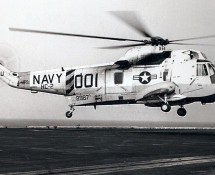 Sikorsky SH-3D , U.S.Navy (official U.S.Navy photograph)