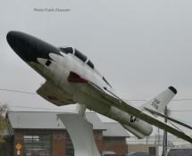 RF-84F, Hattiesburg (MS) 11/2013