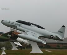 T-33A, Hattiesburg (MS) 11/2013