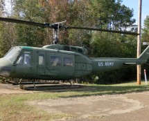 UH-1H, Magee (MS) 11/2013