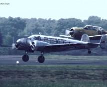 Beechcraft 18 (+ Harvard) (HE)
