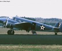Beech C-45 (HE)
