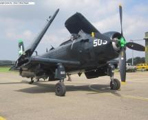 Skyraider , Aviodrome Mus. 2013 (HE)