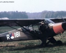 Piper Super Cub (HE)