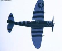 P-47 Thunderbolt I (HE)