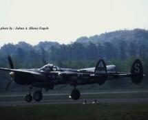 P-38 Lightning (HE)