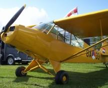 (warbird-lsk-klu) Piper Cub-8a-33-n298sq-lelystad-29-8-2009-j-a-engels