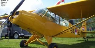 Piper Cub (29-8-2009) (HE)