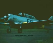(warbird) north-american-t-6-harvard-oo-daf-h50-ex-klu-b-84-oostmalle-22-6-1996-j-a-engels