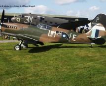 (warbird) supermarine-spitfire-ps890-f-azjs-lelystad-29-8-2009-j-a-engels