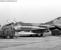 Phantom FGR.2 , RAF (FK)