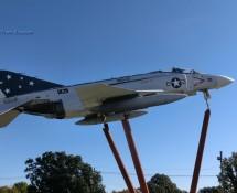 F-4J, Baton Rouge (LA) 11/2013