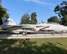 F-14D, Kenner/New Orleans (LA) 11/2013