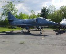 A4F Skyhawk