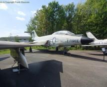 McDonnel F-101F Voodoo (FK)