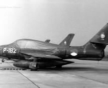 -182 F-84F KLu